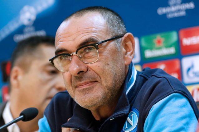 Champions, Napoli-Shakhtar Donetsk: quote, dove vederla in tv, formazioni