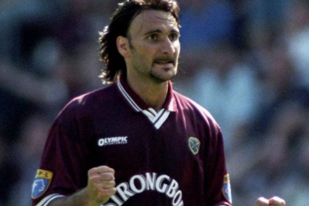 Morto a 49 anni Stefano Salvatori: giocò con il Milan di Sacchi