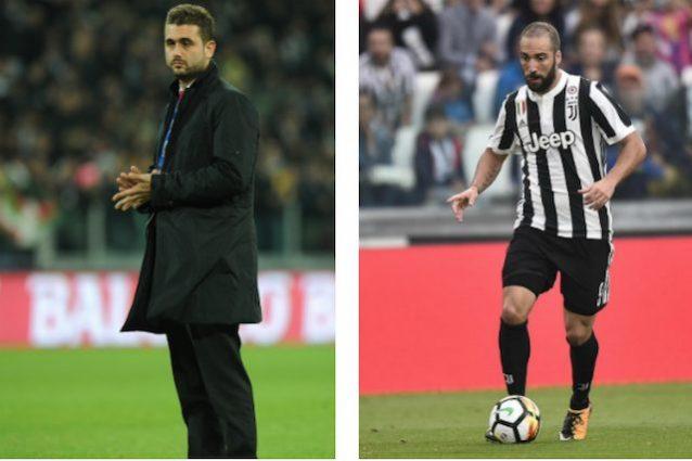 Juventus, tra speranza e cautela: Higuain ora punta il Napoli