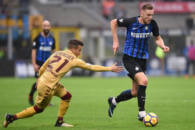 Notizie Inter, ultimissime: Skriniar obiettivo di mercato anche del Chelsea