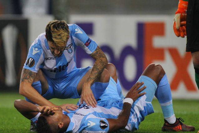 Il medico sociale della Lazio rivela quando tornano Felipe Anderson e Nani