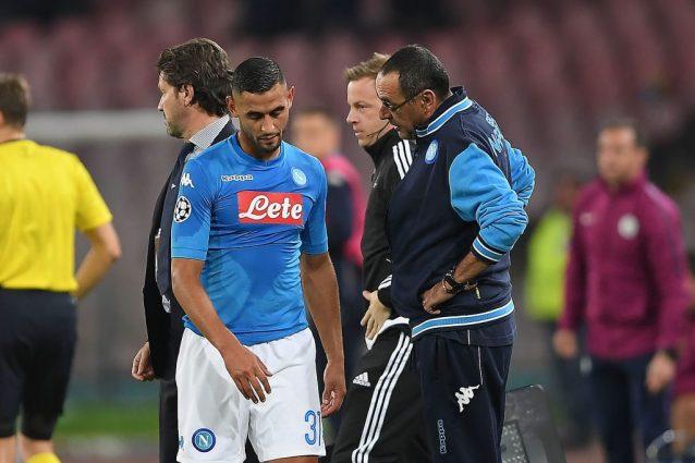 Napoli, Allan ha voglia di tricolore: