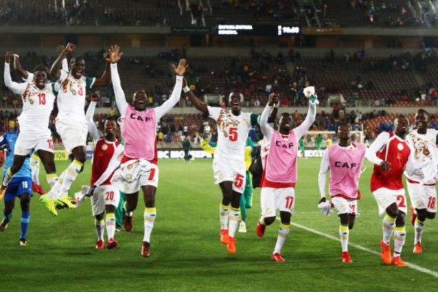 Russia 2018, festa Senegal: dopo 15 anni c'è la qualificazione al Mondiale