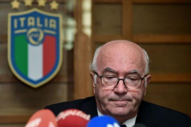 Italia, che beffa: l'Argentina annulla l'amichevole di marzo