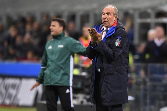 Italia fuori dal Mondiale, ma il ct Ventura incassa almeno 800mila euro