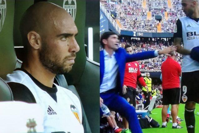 Liga, vola il Valencia: 3-0 al Leganes e -1 dalla vetta. Titolari Kondogbia e Murillo