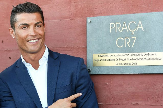 Liga, manita Real nel giorno del quinto Pallone d'oro di CR7
