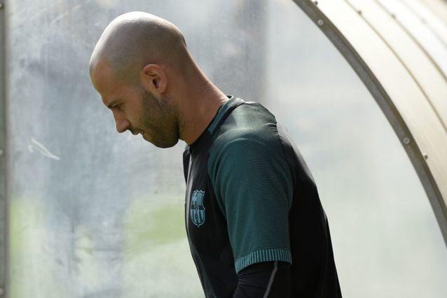 Barcellona, accordo con l'Hebei per la cessione di Mascherano