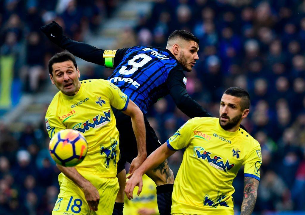 Moratti: 'L'Inter può vincere lo scudetto. Icardi? Alzeranno la clausola'