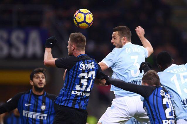 (CdS) Luciano Spalletti risponde a Inzaghi sul VAR