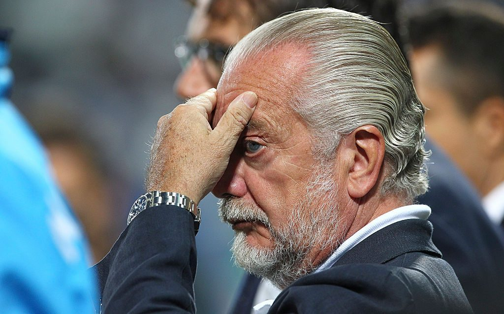 Feyenoord-Napoli, l'orgoglio di Sarri: