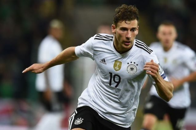 Botto Bayern, accordo con Goretzka: in estate arriverà a parametro zero!