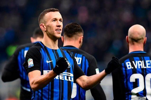 Perisic svela: 'Ecco chi è stato importantissimo per la mia permanenza all'Inter'