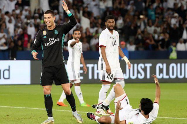 Mondiale per Club - Real in finale, ma che fatica con l'Al-Jazira!