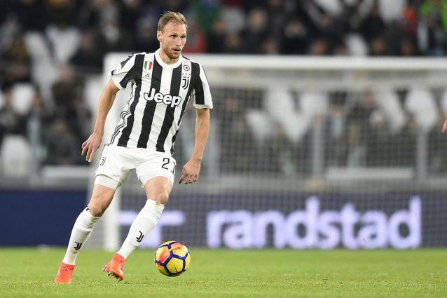 Juventus, Howedes: