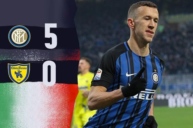 Napoli e Juve, fatevi da parte. Nella corsa scudetto ora comanda l'Inter