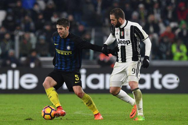 Juventus-Inter, tensione all'Allianz Stadium: protestano i tifosi nerazzurri