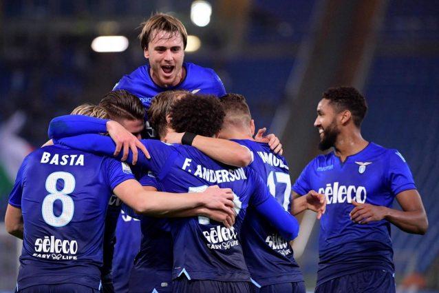 Lazio, Inzaghi rilancia:
