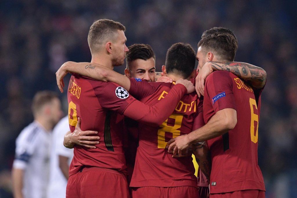 Champions, avanzano Juventus e Roma