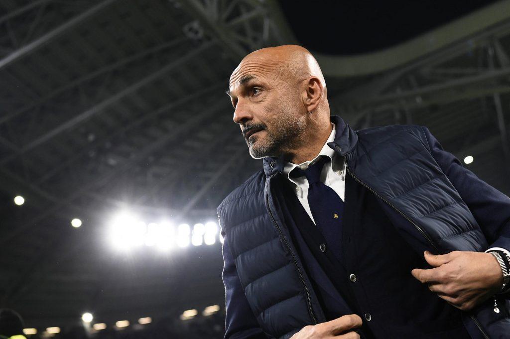 Juventus-Inter, i convocati: Buffon e Lichtsteiner non ce la fanno