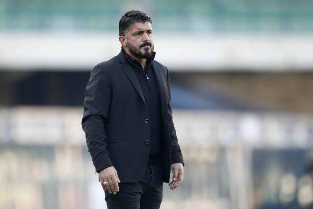 Il Milan in ritiro a oltranza a Milanello