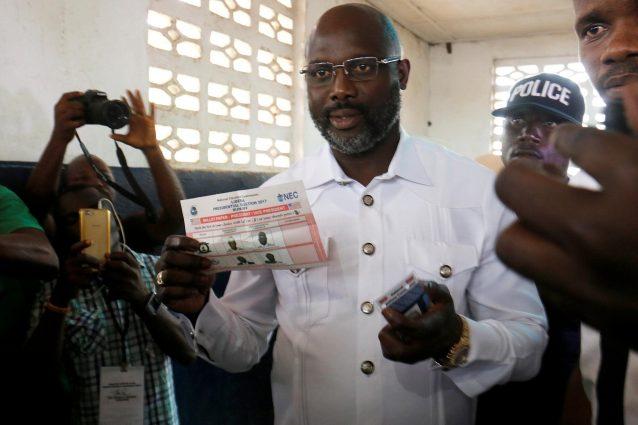 Liberia - La radio di Stato annuncia: