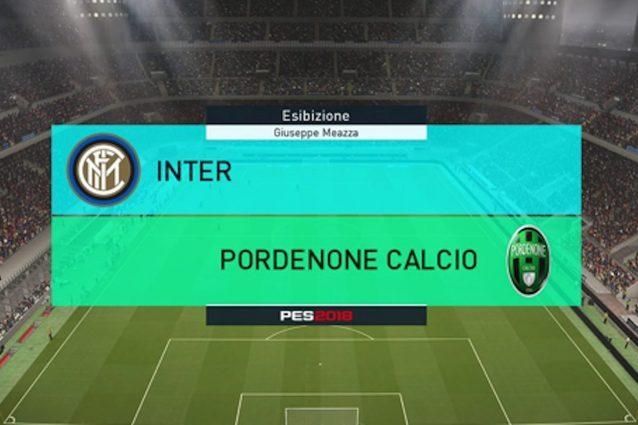 Coppa Italia, il Pordenone sfida l'Inter: