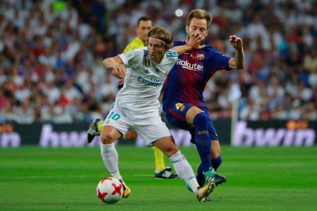 Real Madrid-Barcellona diretta TV e streaming: ecco dove vedere il Clasico