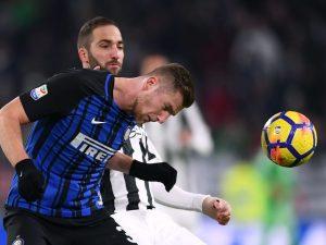 Difese meno battute in Europa: Inter, Napoli e Roma nella Top 10 della Uefa