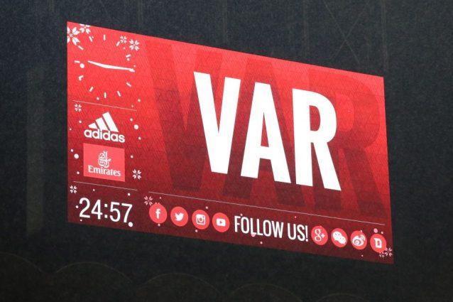 Mondiali, in Russia con la Var: decisione a marzo