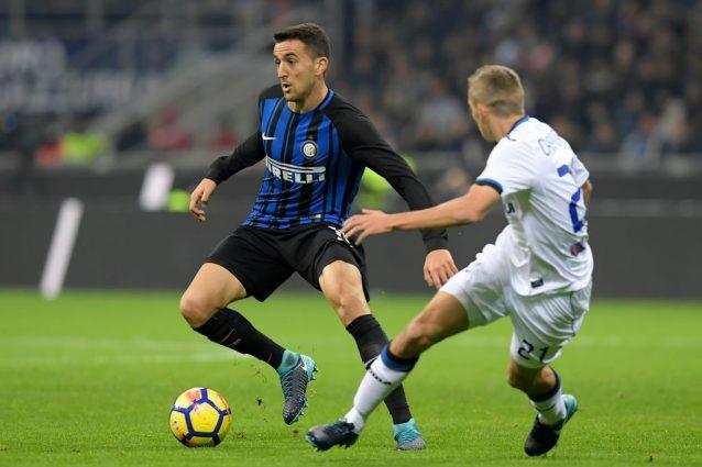 Juventus-Inter: Buffon e Barzagli in dubbio, i nerazzurri recuperano Vecino e Gagliardini