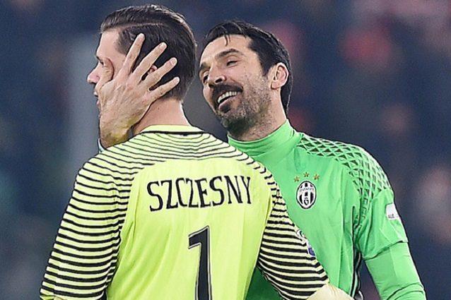Mercato Juve, ultime news: in vista dell'addio di Buffon, si cerca il secondo diSzczesny
