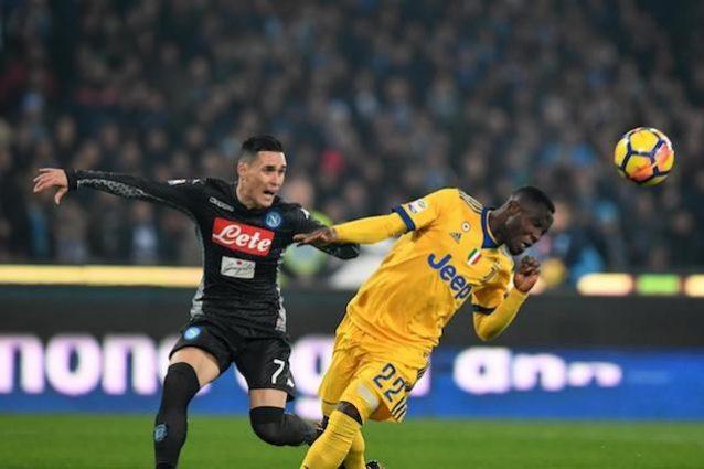 Asamoah avverte la Juventus: