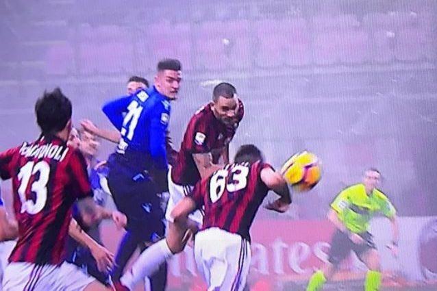Milan, Cutrone: