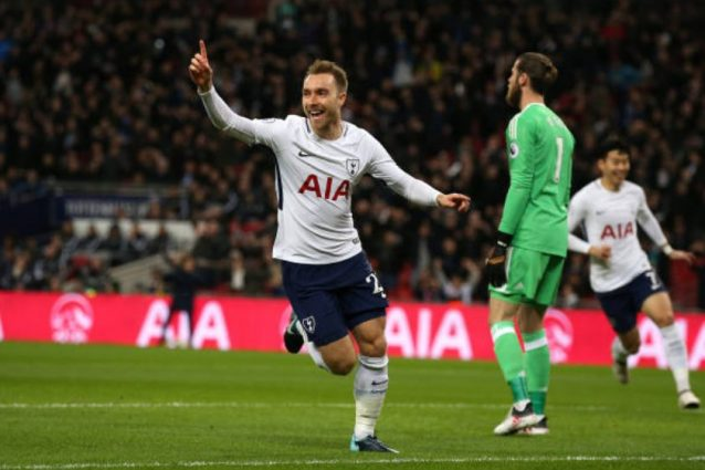 Premier League: tracollo Chelsea! OK il City, il Tottenham piega lo United