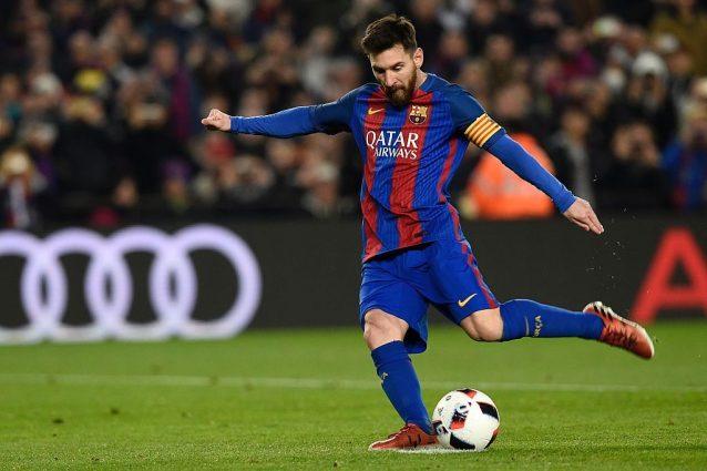 Messi vuole migliorare dal dischetto e Matt Le Tissier si candida come insegnante