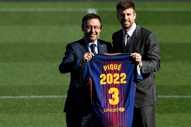 Barcellona, arriva la firma di Coutinho: