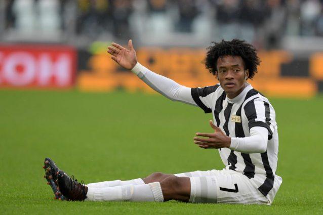 Juventus, l'ultima senza Buffon: dopo la sosta dentro anche Cuadrado