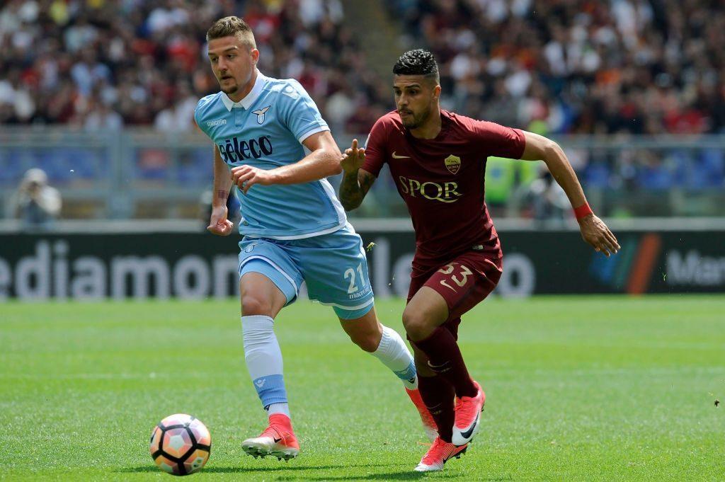 Il Chelsea vuole Dzeko ed Emerson Palmieri: la richiesta della Roma