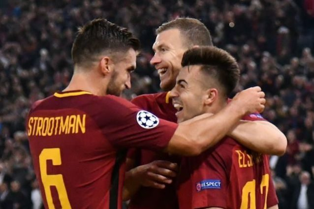 Roma, attenta: il Marsiglia punta a Kevin Strootman