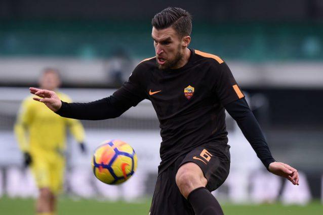 Calciomercato Roma le ultime notizie e trattative in tempo reale