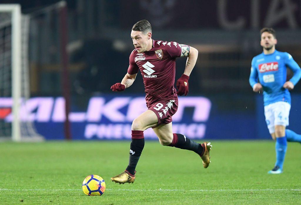 Torino: Mazzarri si presenta: