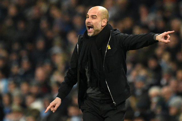 Manchester City in finale di coppa