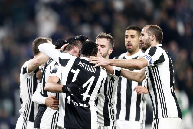 Coppa Italia: Juventus-Torino 2-0, le pagelle