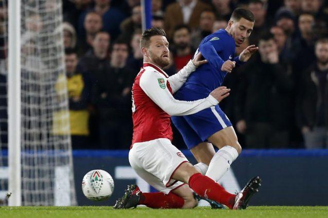 Carabao Cup, tra Chelsea e Arsenal finisce 0-0: tutto rimandato al ritorno