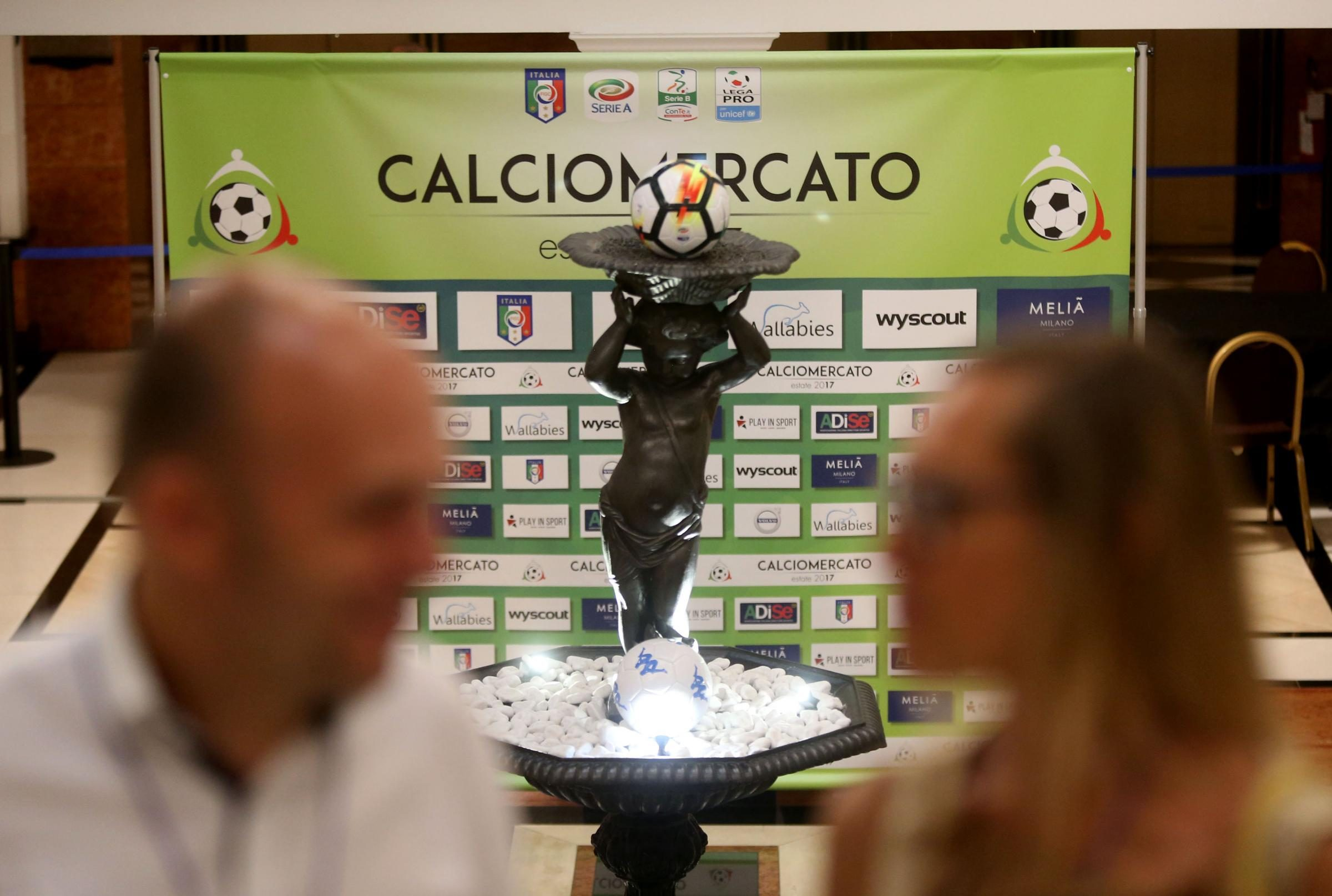 Calciomercato oggi 3 gennaio 2018 diretta ultime notizie for Diretta notizie