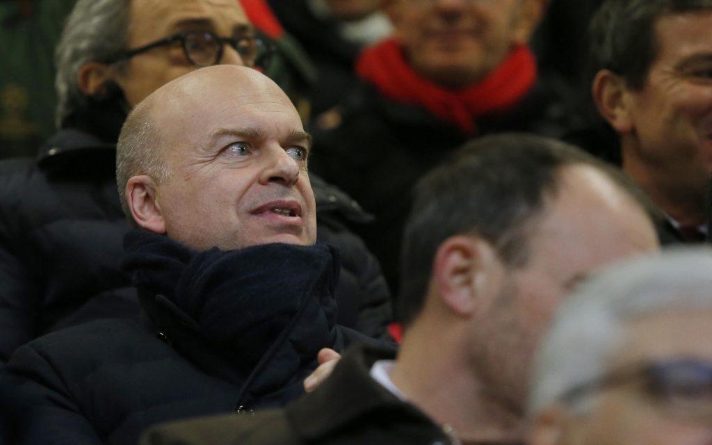 Milan, se non rinnova col Napoli l'obiettivo è Maurizio Sarri