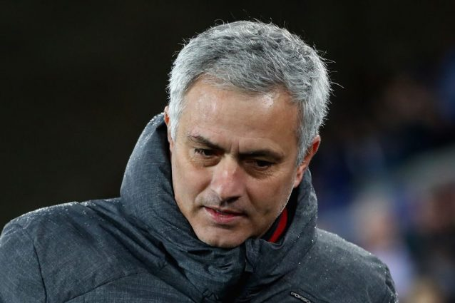 Clamoroso a Manchester: Mourinho pronto alle dimissioni