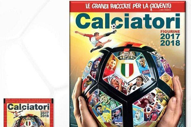 Presentato il nuovo album Panini: ci sarà anche l'edizione Mondiale, senza l'Italia