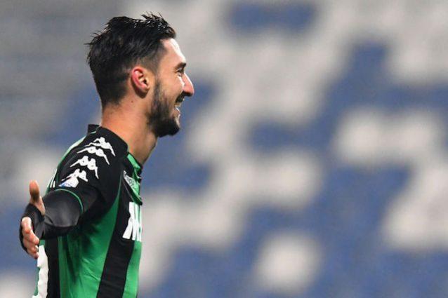Duello al rialzo Napoli -Juventus per Politano